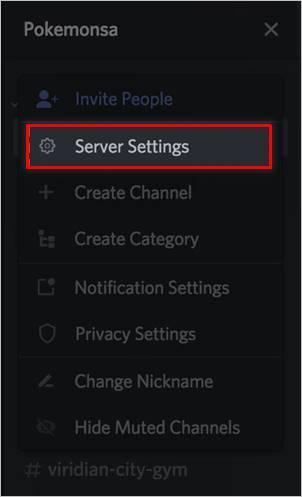 ajustes-servidor-discord