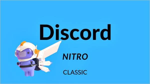que-es-discord-nitro-classic