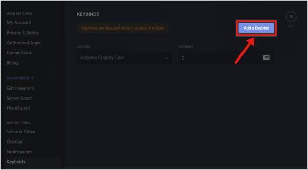 añadir-un-atajo-de-teclado